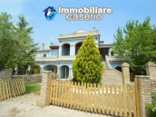 Renovated old building with terraces and gardens for sale Abruzzo, Vasto 12