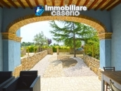 Renovated old building with terraces and gardens for sale Abruzzo, Vasto 13