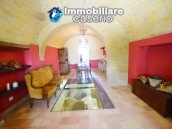 Renovated old building with terraces and gardens for sale Abruzzo, Vasto 14