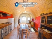 Renovated old building with terraces and gardens for sale Abruzzo, Vasto 16