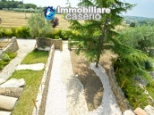 Renovated old building with terraces and gardens for sale Abruzzo, Vasto 18