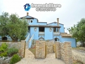 Renovated old building with terraces and gardens for sale Abruzzo, Vasto 2