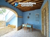 Renovated old building with terraces and gardens for sale Abruzzo, Vasto 20