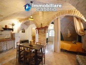 Renovated old building with terraces and gardens for sale Abruzzo, Vasto 22