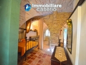 Renovated old building with terraces and gardens for sale Abruzzo, Vasto 24