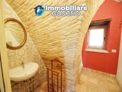 Renovated old building with terraces and gardens for sale Abruzzo, Vasto 25