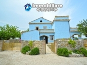 Renovated old building with terraces and gardens for sale Abruzzo, Vasto 26