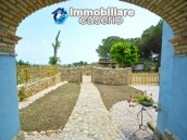 Renovated old building with terraces and gardens for sale Abruzzo, Vasto 27