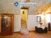 Renovated old building with terraces and gardens for sale Abruzzo, Vasto 30