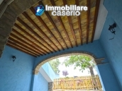 Renovated old building with terraces and gardens for sale Abruzzo, Vasto 31