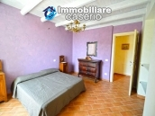 Renovated old building with terraces and gardens for sale Abruzzo, Vasto 32