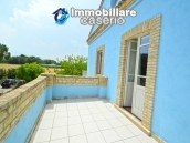Renovated old building with terraces and gardens for sale Abruzzo, Vasto 34