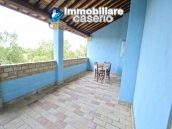 Renovated old building with terraces and gardens for sale Abruzzo, Vasto 35