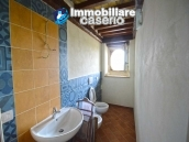 Renovated old building with terraces and gardens for sale Abruzzo, Vasto 38