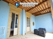 Renovated old building with terraces and gardens for sale Abruzzo, Vasto 39