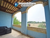 Renovated old building with terraces and gardens for sale Abruzzo, Vasto 40