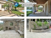 Renovated old building with terraces and gardens for sale Abruzzo, Vasto 41