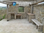 Renovated old building with terraces and gardens for sale Abruzzo, Vasto 42