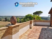 Renovated old building with terraces and gardens for sale Abruzzo, Vasto 43
