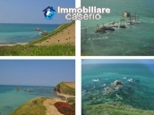 Renovated old building with terraces and gardens for sale Abruzzo, Vasto 46
