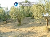 Stone house for sale in wonderful location in Abruzzo's hills 13