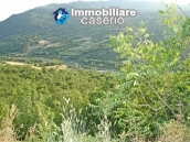 Stone house for sale in wonderful location in Abruzzo's hills 14