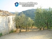 Stone house for sale in wonderful location in Abruzzo's hills 2