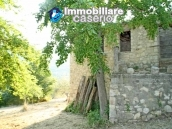 Stone house for sale in wonderful location in Abruzzo's hills 4