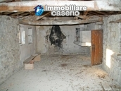 Stone house for sale in wonderful location in Abruzzo's hills 5