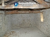 Stone house for sale in wonderful location in Abruzzo's hills 6
