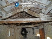 Stone house for sale in wonderful location in Abruzzo's hills 7