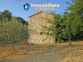 Stone house for sale in wonderful location in Abruzzo's hills 8