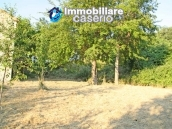 Stone house for sale in wonderful location in Abruzzo's hills 9