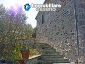Villa of stones with land for sale in Trivento, Molise, Italy 11