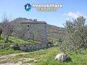 Villa of stones with land for sale in Trivento, Molise, Italy 14