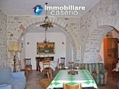 Villa of stones with land for sale in Trivento, Molise, Italy 18