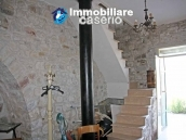 Villa of stones with land for sale in Trivento, Molise, Italy 23