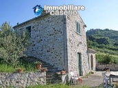 Villa of stones with land for sale in Trivento, Molise, Italy 3