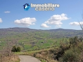 Villa of stones with land for sale in Trivento, Molise, Italy 30