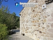 Villa of stones with land for sale in Trivento, Molise, Italy 8