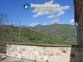 Villa of stones with land for sale in Trivento, Molise, Italy 9