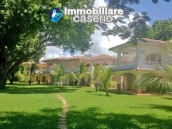 Villa with sea view in Malindi 12