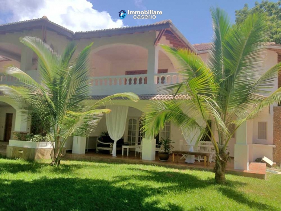 Villa with sea view in Malindi