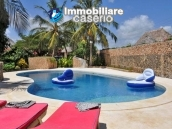 For sale detached villa with swimming pool in Kenya 13