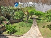 For sale detached villa with swimming pool in Kenya 15