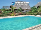 Villa with garden and swimmingpool for sale in Malinsi, Kenya 2