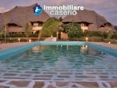 Villa with garden and swimmingpool for sale in Malinsi, Kenya 3