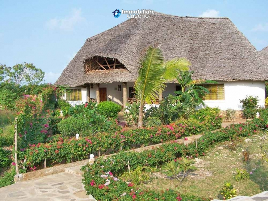 Villa with garden and swimmingpool for sale in Malinsi, Kenya