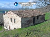 Stone country house for sale in Pietracatella, Molise 1