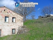 Stone country house for sale in Pietracatella, Molise 3